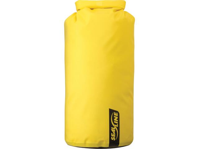 SealLine Baja 30l Dry Bag, giallo